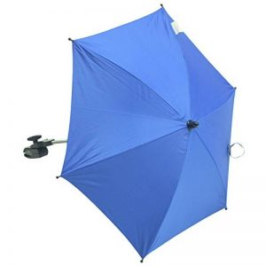 For-your-Little-One Parasol Compatible avec Jane, Slalom Pro, Bleu de la marque For-Your-Little-One image 0 produit