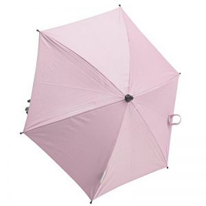 For-your-Little-One Parasol Compatible avec Jane, Slalom Pro, Rose clair de la marque For-Your-Little-One image 0 produit