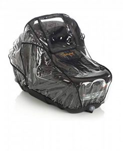 Jane Raincover for Carrycot de la marque Jane-Inc image 0 produit