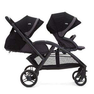 poussette double jane powertwin TOP 1 image 0 produit