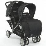 poussette graco duo TOP 0 image 1 produit