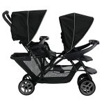 poussette graco duo TOP 2 image 1 produit