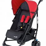 SAFETY 1ST Poussette Compa'city Optical Red - Collection 2017 de la marque Bébé-Confort image 1 produit